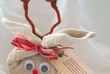 gift ideas / by Kristina Nickel