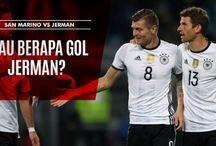 Prediksi San Marino vs Jerman Pra Piala Dunia 2018
