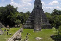 Luoghi da visitare Guatemala / Viaggi