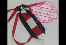 LAÇOS PET by Silvia MARIA
