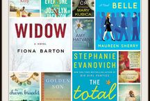 Great Book Recommendations / Fabulous Books That Book Bloggers Have Read and Loved