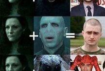 Harry potter drôle