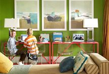 Home school / by Erin Seay