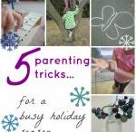 EASY Crafting with Kids  / Impossible to screw up crafts with your kids!