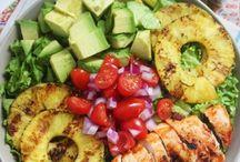 Yummy! Healthy