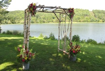 Wedding Stuff / by Barbara Cohan
