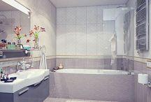 квартира ванна