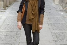 AW18 Ideas - Knitting