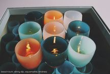 Love me some glassybaby