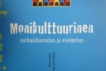 Monikulttuuriset asiat/multicultural things