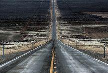 wanderlust / by NE0N Gypsies