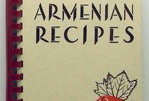 Armenian / by Art