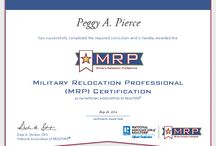 Military Relocation Professional (MRP) / Are you a Veteran? Are you in the Reserves? You CAN purchase a home and we can help!