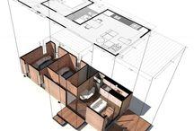 Modelos casa