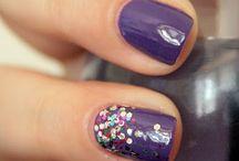 Nails / by Alix Veitz