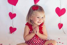 Valentines day minis / by Lauren Ponto
