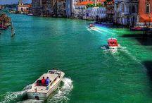 Италия.венеция