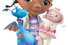 Doctora juguete