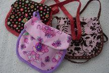 Little girls purses