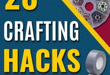 Crafting Hacks