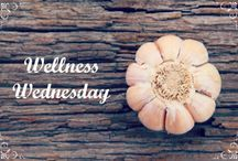 Wellness Wednesday / Wellness Wednesday blog hop link up - every week!