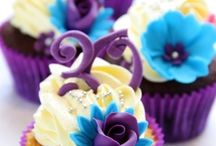 catering / Cakes & cupcakes, recipes, idees