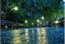 New York <3 / by Shaina Guariglia