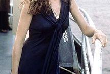 Carrie Forever