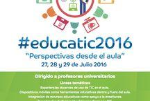 #educatic2016