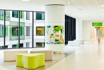 Melbourne - The Royal Children's Hospital
