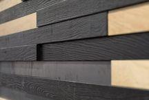 klepki drewniane