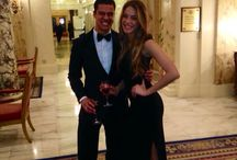 Sr e sra Moraes / Fashion