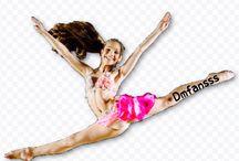 Maddie Ziegler / The dancer with the face, Maddie Ziegler!