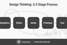 Contexts 3 Design Process