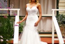 Helena bridal collection