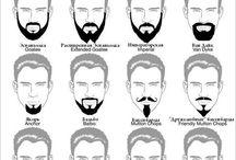 Men's Beards