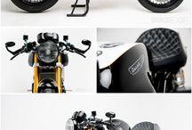 Ducati custom / Custom