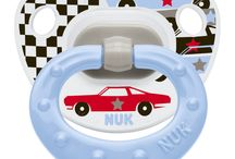 Chupetas NUK Classic / NUK Classic: A Original ... A Chupeta NUK Classic tem acompanhado várias gerações de crianças nos seus primeiros anos de vida. As chupetas Happy Days & kids com os seus motivos e cores alegres enchem o dia-a-dia do seu bebé de fantasia! www.nuk.pt