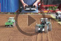 Landtechnik im Miniformat