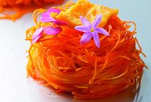 (أكلات عمانية (بمناسبة العيد الوطني لعمان