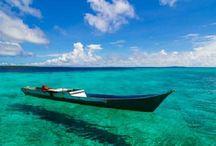 Paket Tour Wakatobi / Melayani jasa paket wisata ke pulau wakatobi
