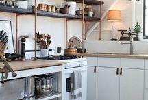 Kitchen / by Kerry Sheridan