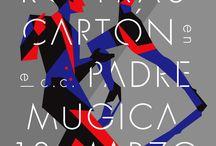 Graphic Poster / Graphic Poster   - graphic design