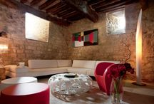 Torre Almonte design / Torre Almonte is an hitorical residence built in the 12th century. Torre Almonte has everything you need to enjoy a holiday beyond the reach of time.