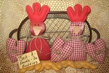 Crafts we make / by Greta Tomczak