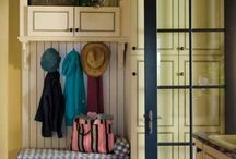 Home - Entryway / by Jennifer Wyant