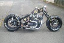 Motorcycle / by Bas Bruinsma