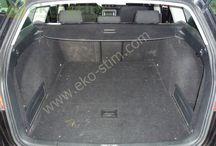 VW Passat b6 - odświeżanie wnętrza / Prace wykonane przez firmę EKO-STIM www.eko-stim.com