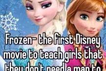 Disney faves