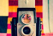 Camera Art / by Melissa Donner